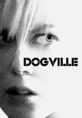 Netflix box art for Dogville