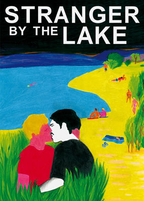 Box art for Stranger by the Lake