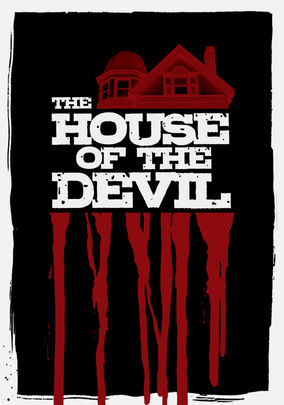 Netflix Box Art for House of the Devil, The