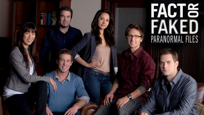 fact or faked paranormal files 20102011 on netflix