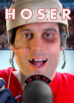 Netflix Box Art for Dick Knost Show, The
