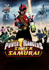 Power Rangers: Super Samurai