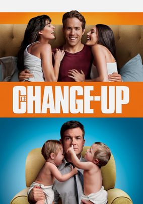 The Change-Up (2011) on Netflix in Australia