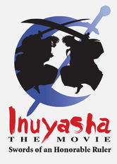 InuYasha: The Movie 3: Swords of an Honorable Ruler