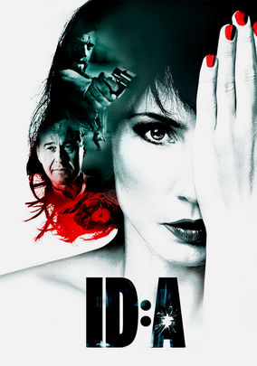 Netflix box art for ID:A