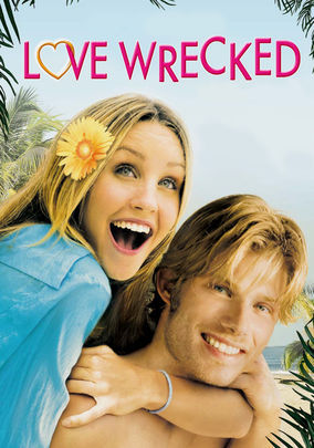 Netflix Box Art for Love Wrecked