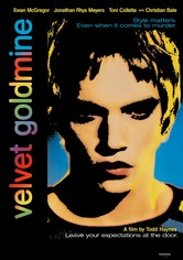 Velvet Goldmine