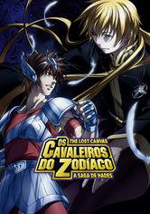 Cavaleiros dos Zodíaco: The Lost Canvas