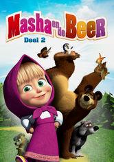 Masha en de beer: Deel 2