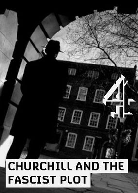 Netflix Box Art for Churchill and the Fascist Plot