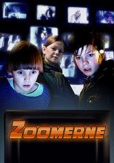 Zoomerne - På optagelse med Tim