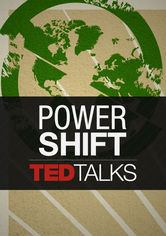 TEDTalks: Power Shift