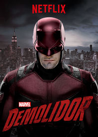 DEMOLIDOR - Marvel e Netflix criam obra-prima!? 20935339