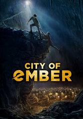 city of ember netflix