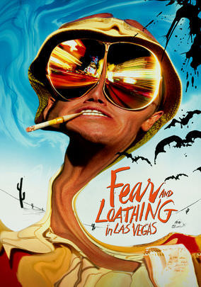 Box art for Fear and Loathing in Las Vegas