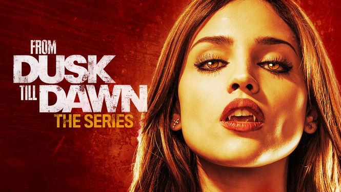 Netflix Box Art for From Dusk Till Dawn - Season 1