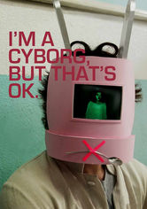 I'm a Cyborg, but That's Ok