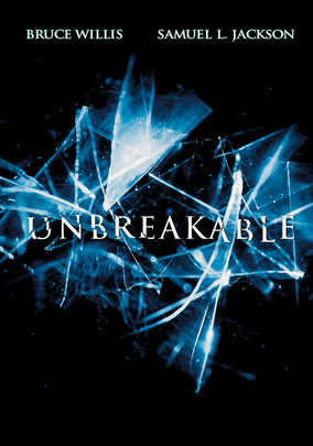 Is Unbreakable on Netflix Spain?