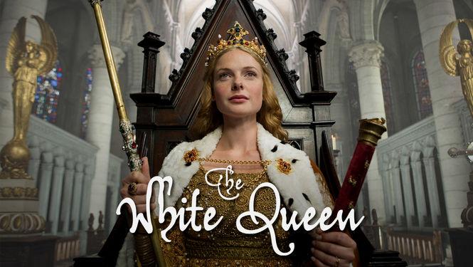 The White Queen Netflix