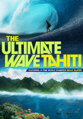 The Ultimate Wave: Tahiti: IMAX