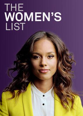women's list