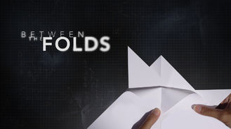 Netflix box art for Between the Folds