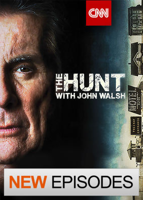 Hunt with John Walsh, The - Season 2