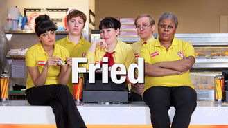 Netflix Box Art for Fried - Season 1
