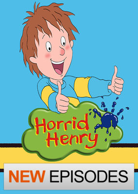 Horrid Henry - Season 4