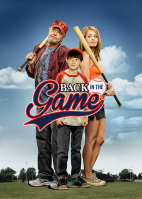 Back in the Game - Season 1