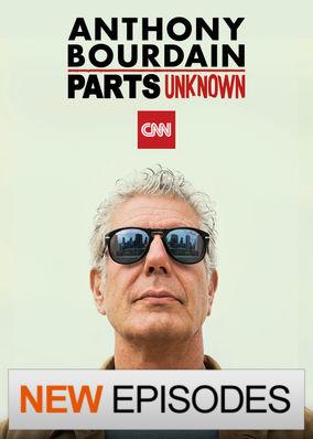 Anthony Bourdain: Parts Unknown - Season 6