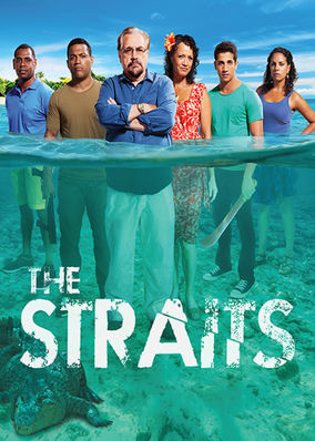 Straits, The - Season 1