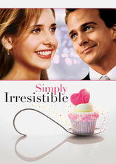 Netflix: Simply Irresistible | Struggling chef Amanda is smitten with Tom but can't get him to take notice, until a caring cupid gives her a crab that bring magic to her dishes.