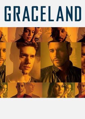 Box art for Graceland