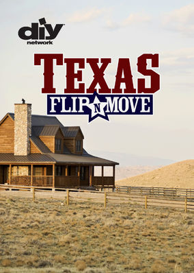 Texas Flip and Move - Season 1