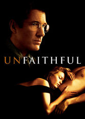 Netflix: Unfaithful | Connie escapes the content but boring life she has with her devoted husband when she starts up an all-consuming affair with Paul.