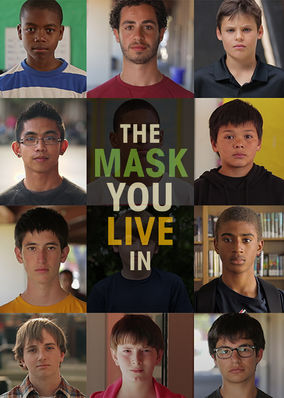 Mask You Live In, The