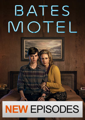 Bates Motel - Season 3