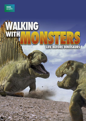 Walking with Monsters: Life Before Dinos - Season 1