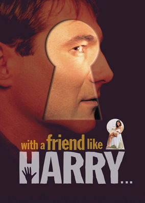 With a Friend Like Harry