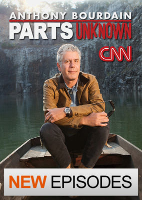 Anthony Bourdain: Parts Unknown - Season 5