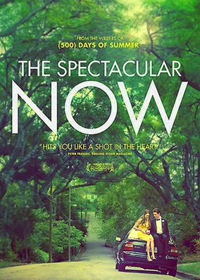 Spectacular Now, The