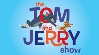 Netflix Box Art for Tom and Jerry Show - Season 1, The