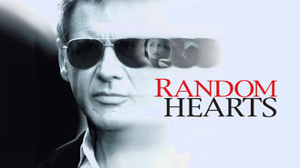 Netflix box art for Random Hearts