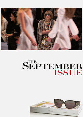 September Issue, The
