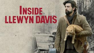 Netflix box art for Inside Llewyn Davis