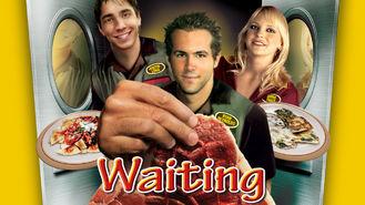 Is Waiting on Netflix?