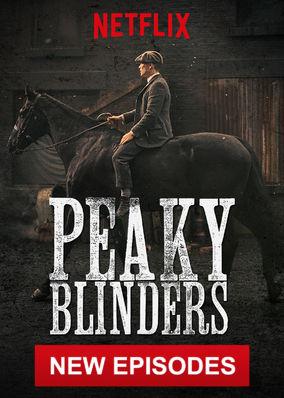 Peaky Blinders - Temporada 3
