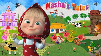 Masha's Tales
