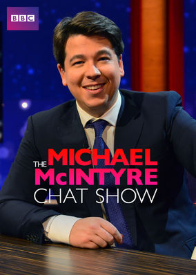 Michael McIntyre Chat Show, The - Season 1